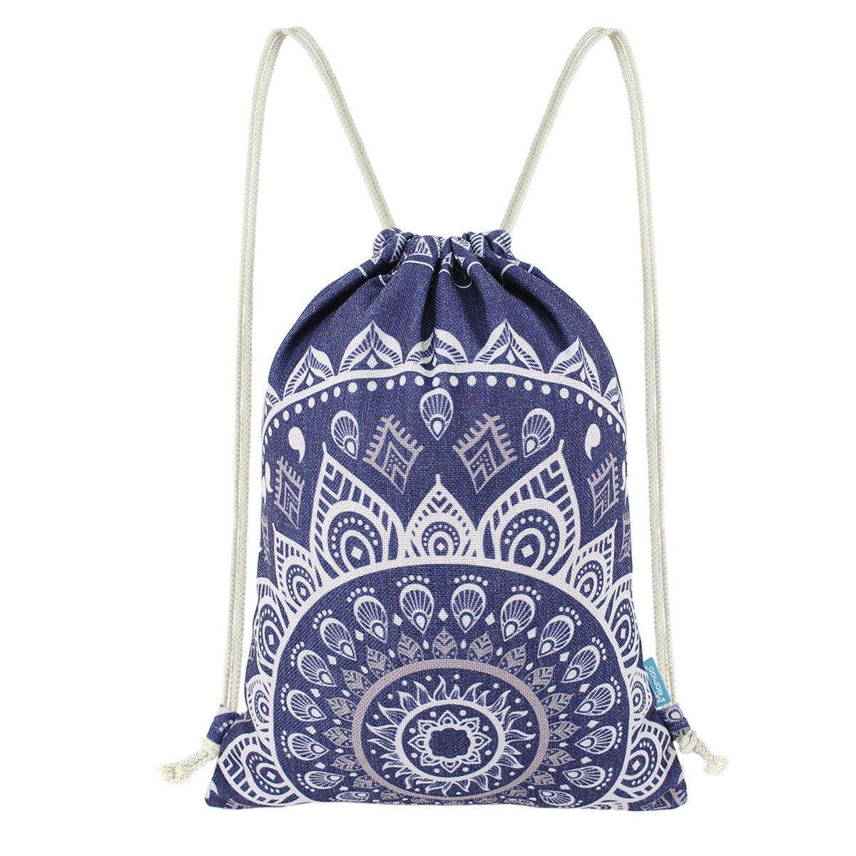 72680d5005 Adidas Originals Paisley Print Drawstring Backpack- Fenix Toulouse ...
