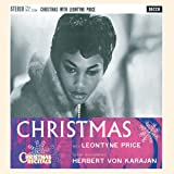 CHRISTMAS WITH LEONTYNE P