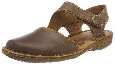 am besten wählen viele Stile tolle Preise Josef Seibel Women's Rosalie 27 Closed Toe Sandals