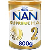 Nestlé NAN SUPREME H.A. Stage 2, 6 to 12 months, Hypoallergenic Follow-up Formula 800g