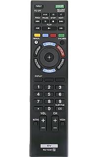 Drivers: Sony BRAVIA KDL-40W580B HDTV
