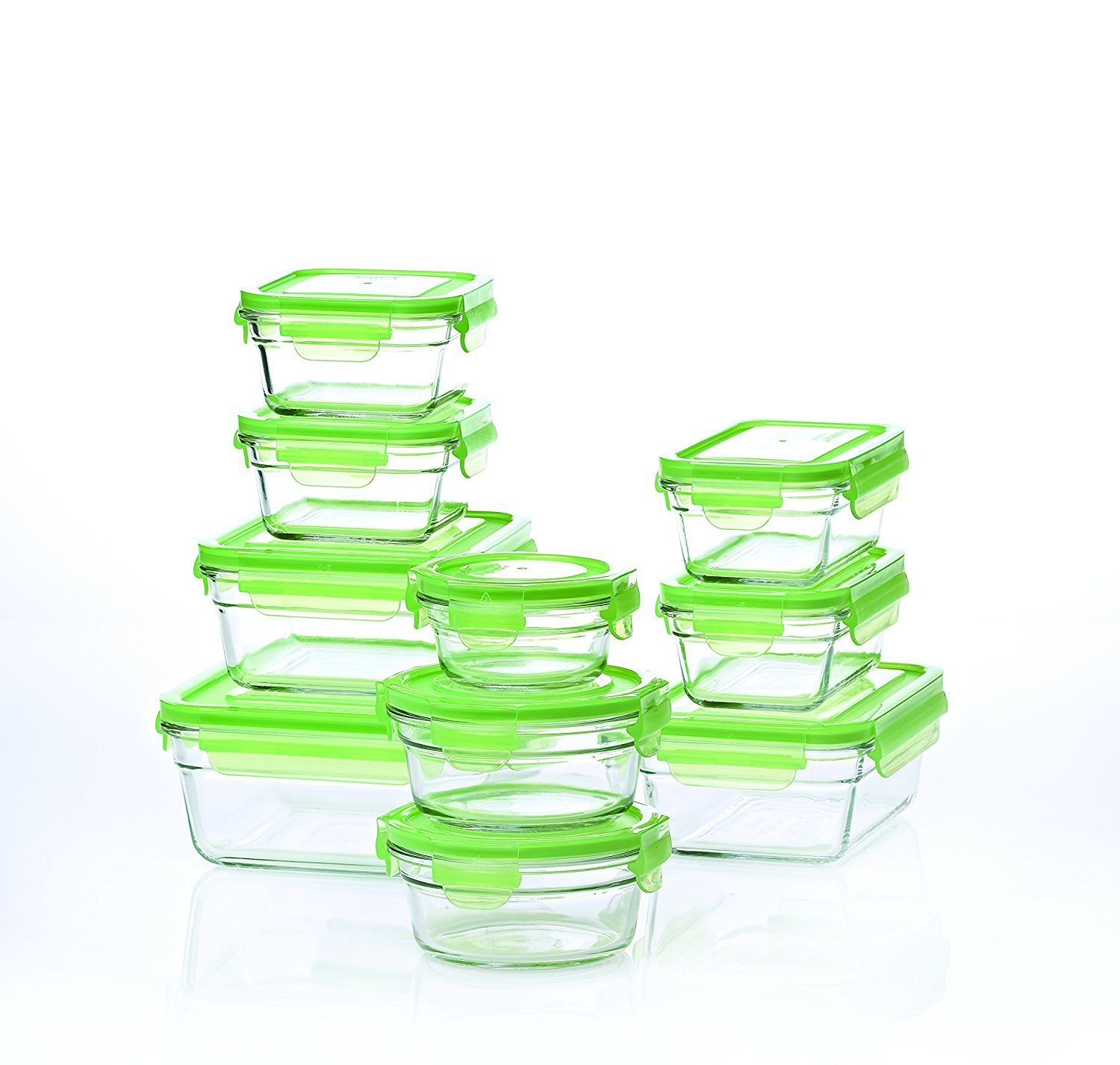 The Best Glass Food Storage Containers 3