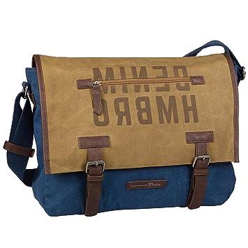 so cheap popular brand usa cheap sale TOM TAILOR DENIM für Männer Taschen & Geldbörsen Messenger ...