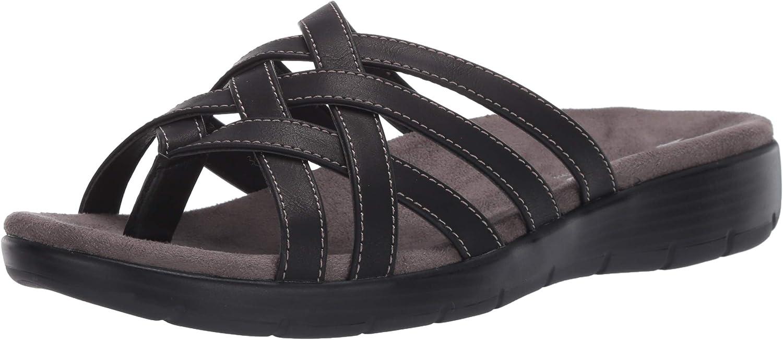 Eastland Women's Thong Slide Sandal