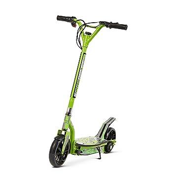 TECNOZONE Scooter, Patinete eléctrico Urbano Muy práctico y ...