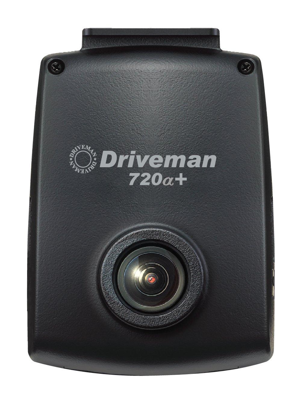 【アサヒリサーチ】 Driveman(ドライブマン) 720α+(アルファプラス) フルセット シガーソケットタイプ 【品番】 720a-p-CSA B073JDNB7H