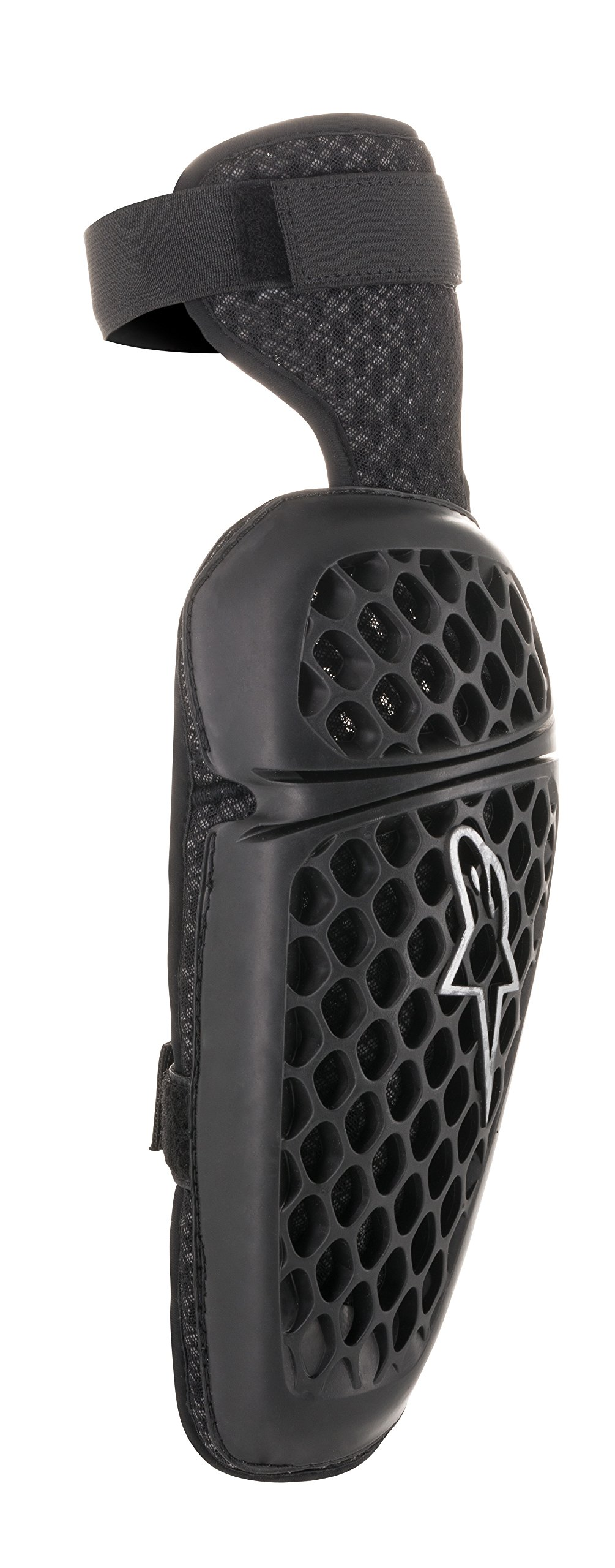 Bionic Plus Youth Off-Road Motocross Elbow Protector (Small/Medium, Black)