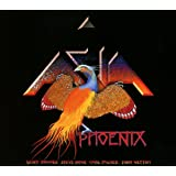 Phoenix (Expanded 2cd Special Six Panel Digipak)
