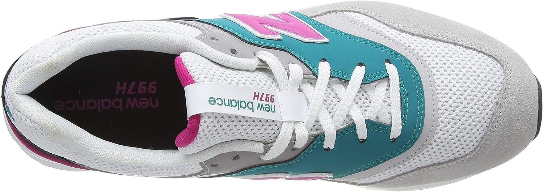 New Balance Cm997hv1, Zapatillas para Hombre: Amazon.es: Zapatos y ...