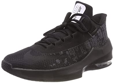 d7bc2755cbb14f Nike Air Max Infuriate Ii Gs Big Kids Ah3426-002 Size 3.5