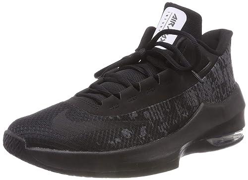 the latest a9f8a e29be Nike Air MAX Infuriate II GS, Zapatillas Altas Unisex Niños Amazon.es  Zapatos y complementos