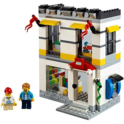 LEGO Brand Store 40305 (362 Pieces): Toys & Games