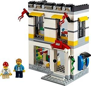 LEGO Brand Store 40305 (362 Pieces)