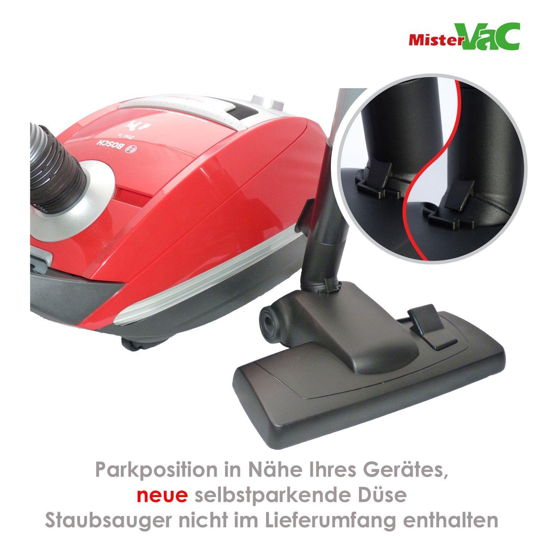 Bodendüse Einrastdüse geeignet Bosch Gas 35 L,M SFC,AFC Professional