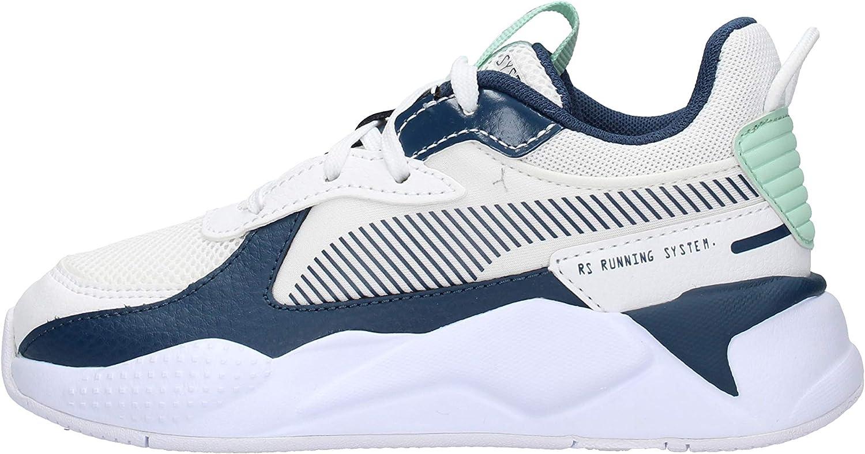 Sneakers NIÑO PUMA RS-X Joy PS 372865.01: Amazon.es: Zapatos y complementos