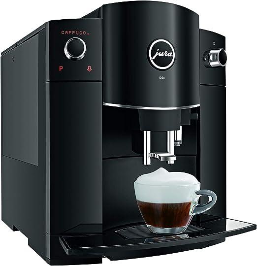 JURA D60 Independiente Máquina espresso 1,9 L Semi-automática ...