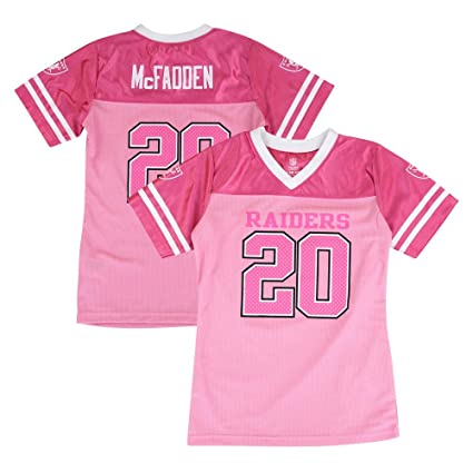 5707da64f Amazon.com   Outerstuff Darren McFadden NFL Oakland Raiders Fashion ...