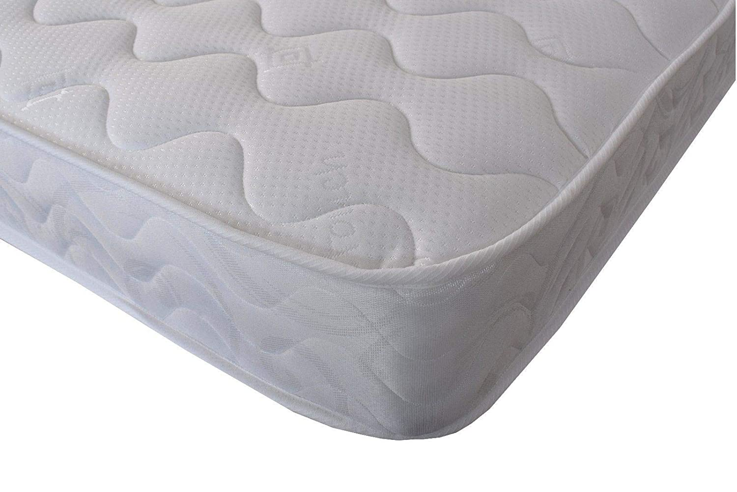 4ft6 x 6ft3 Double Mattress Comfort 4ft6 Double Mattress, Double Memory Foam Mattress (4ft6 x 6ft3 Double Mattress)