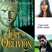 lure of oblivion audiobook