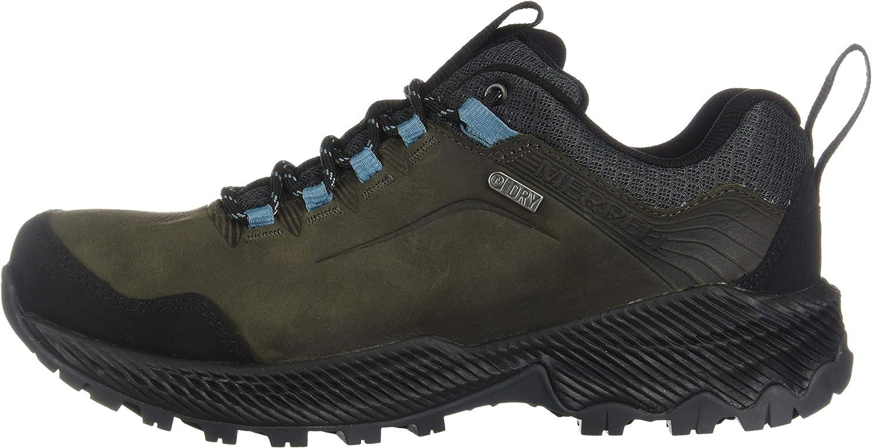 Chaussures de Randonn/ée Basses Femme Merrell Forestbound Waterproof