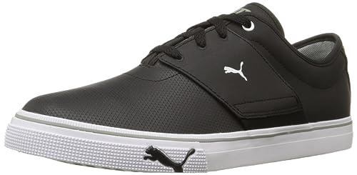0042768e40cb Puma Men s El Ace Core Lace-Up Fashion Sneaker  Buy Online at Low ...