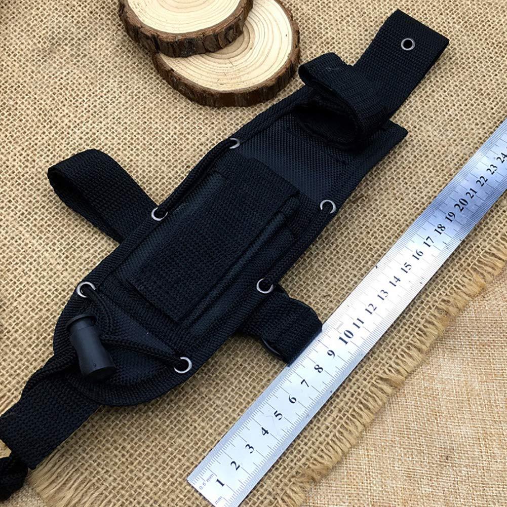 TUYU Oxford TYDB508 - Funda para cuchillos tácticos ...
