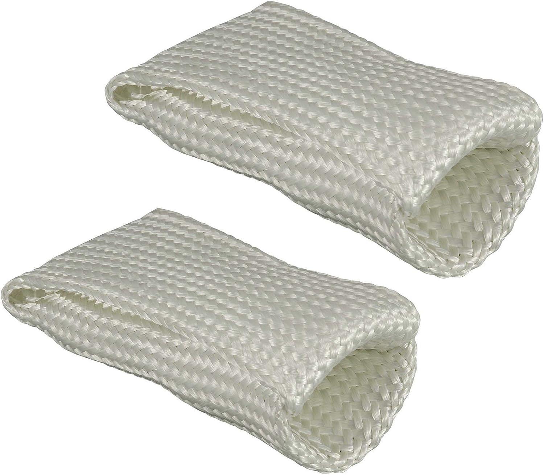 2PCS TIG Finger Welding Gloves Heat Shield Guard Protection Gear for Weld Monger