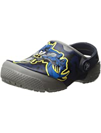 Crocs Kids FunLab Batman Clog
