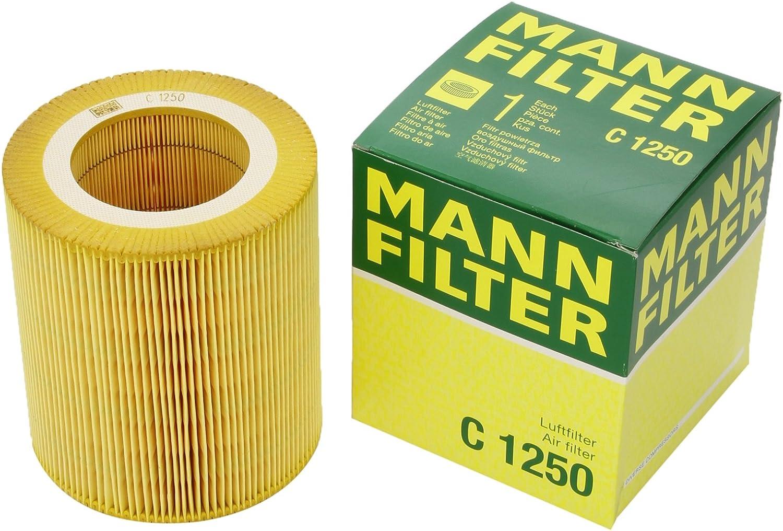 C 23 115 Luftfilter Filter MANN-FILTER