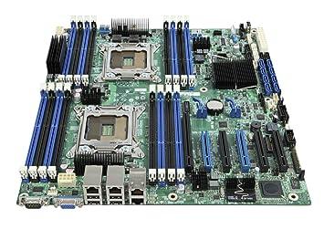 Intel S2600CP Server Board Descargar Controlador