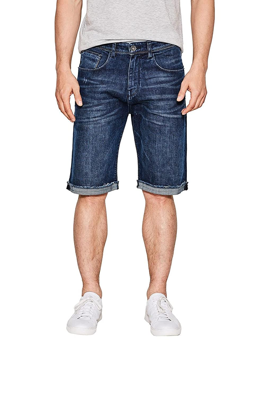 TALLA 46 (Talla del fabricante: 29). Esprit Pantalones Cortos para Hombre