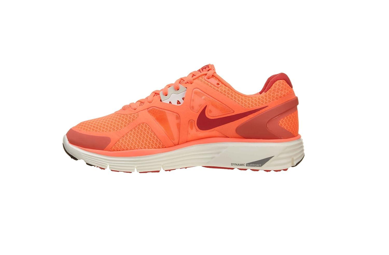 Amazon.com: Nike Lunarglide + 3 Zapatillas de running ...
