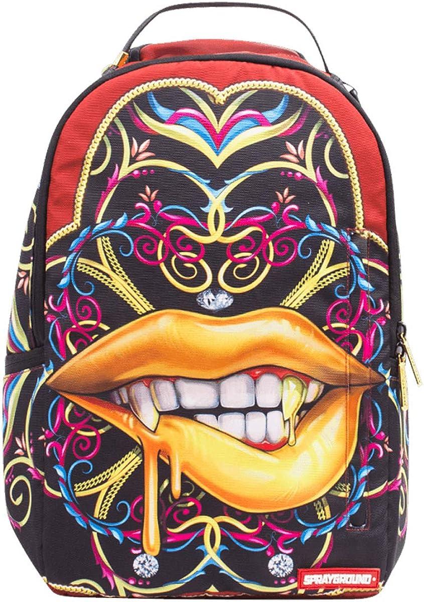 SPRAYGROUND Boujee Grillz Backpack Multi B1720
