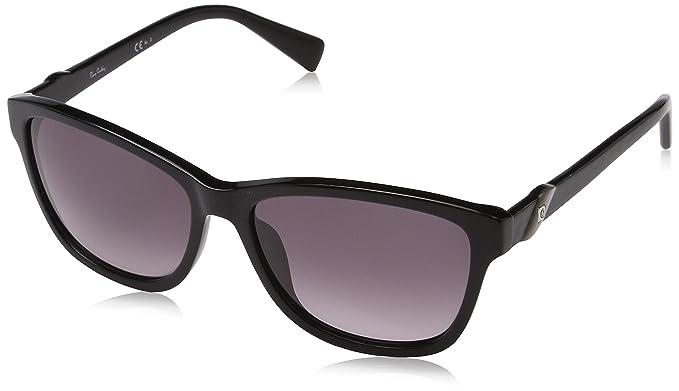 Pierre Cardin P.C. 8425/S EU DCM 57 Gafas de sol, Negro (Blk ...