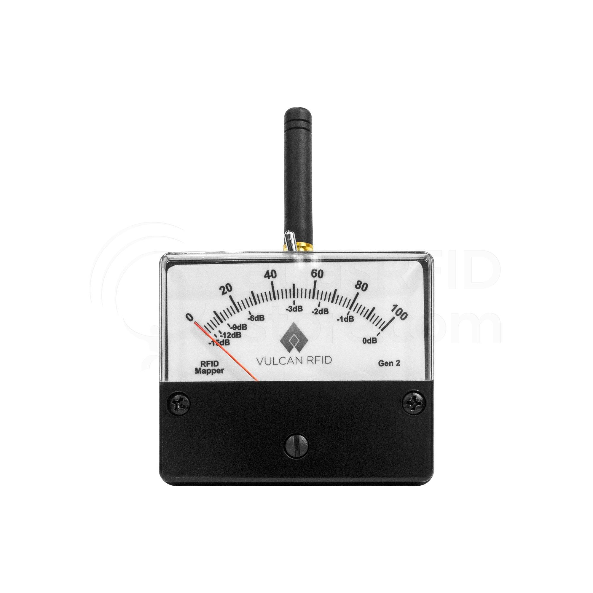 Vulcan RFID Power Mapper by Vulcan RFID