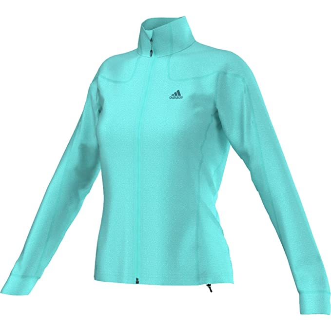 Amazon.com: adidas Hiking Melange Fleece – Chaqueta para ...