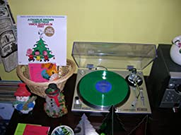 Vince Guaraldi Trio A Charlie Brown Christmas 2012
