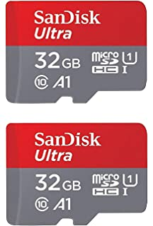 Amazon.com: SanDisk Ultra tarjeta de memoria: Computers ...