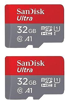 Amazon.com: 3 discos Sandisk., 32 GB.: Computers & Accessories