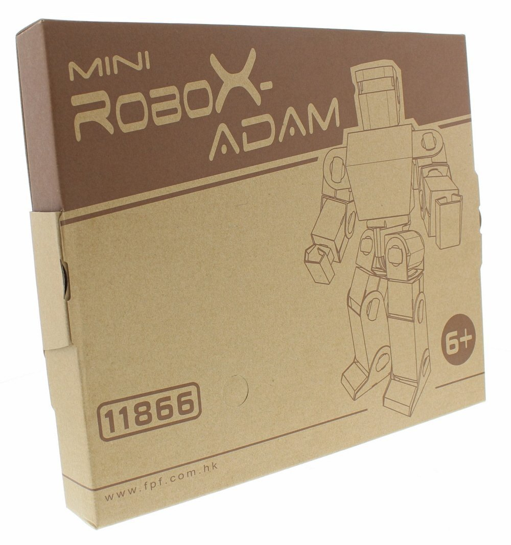 amazon com funny paper furniture mini robot adam diy cardboard toy