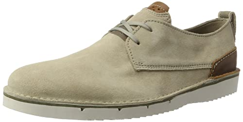 Zapatos azules Clarks infantiles 03bBlxDMr