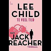 Te veel tijd (Jack Reacher)