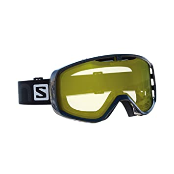 10faf647d4 Salomon Aksium Access esquí Unisex, Compatible con Gafas de Vista, Tiempo  nuboso, Lente