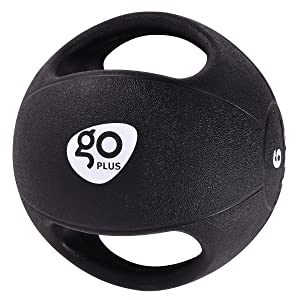 GoPlus Weighted Ball with Handles