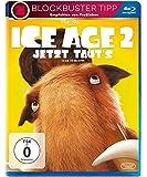 Ice Age 2 [Blu-ray]