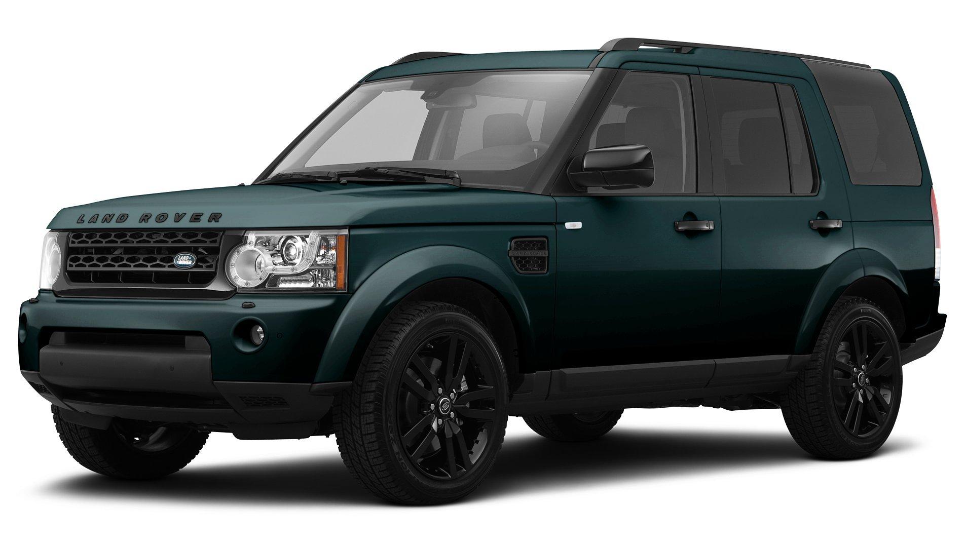 2013 land rover lr4 reviews images and specs vehicles. Black Bedroom Furniture Sets. Home Design Ideas