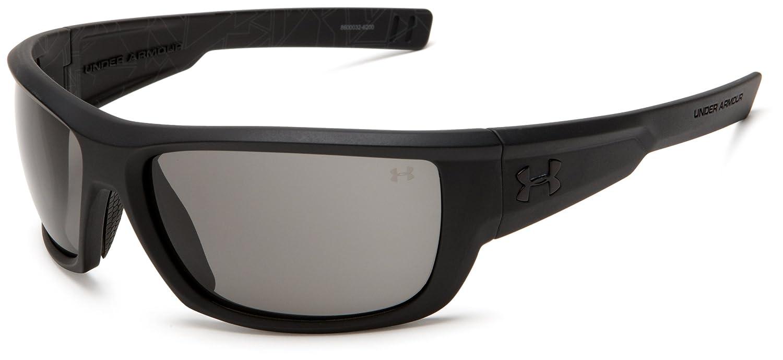 Under Armour Rumble Sonnenbrille–Grau