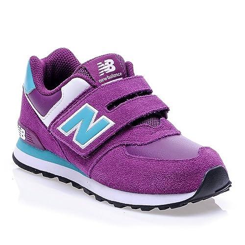 zapatillas niña new balance 21