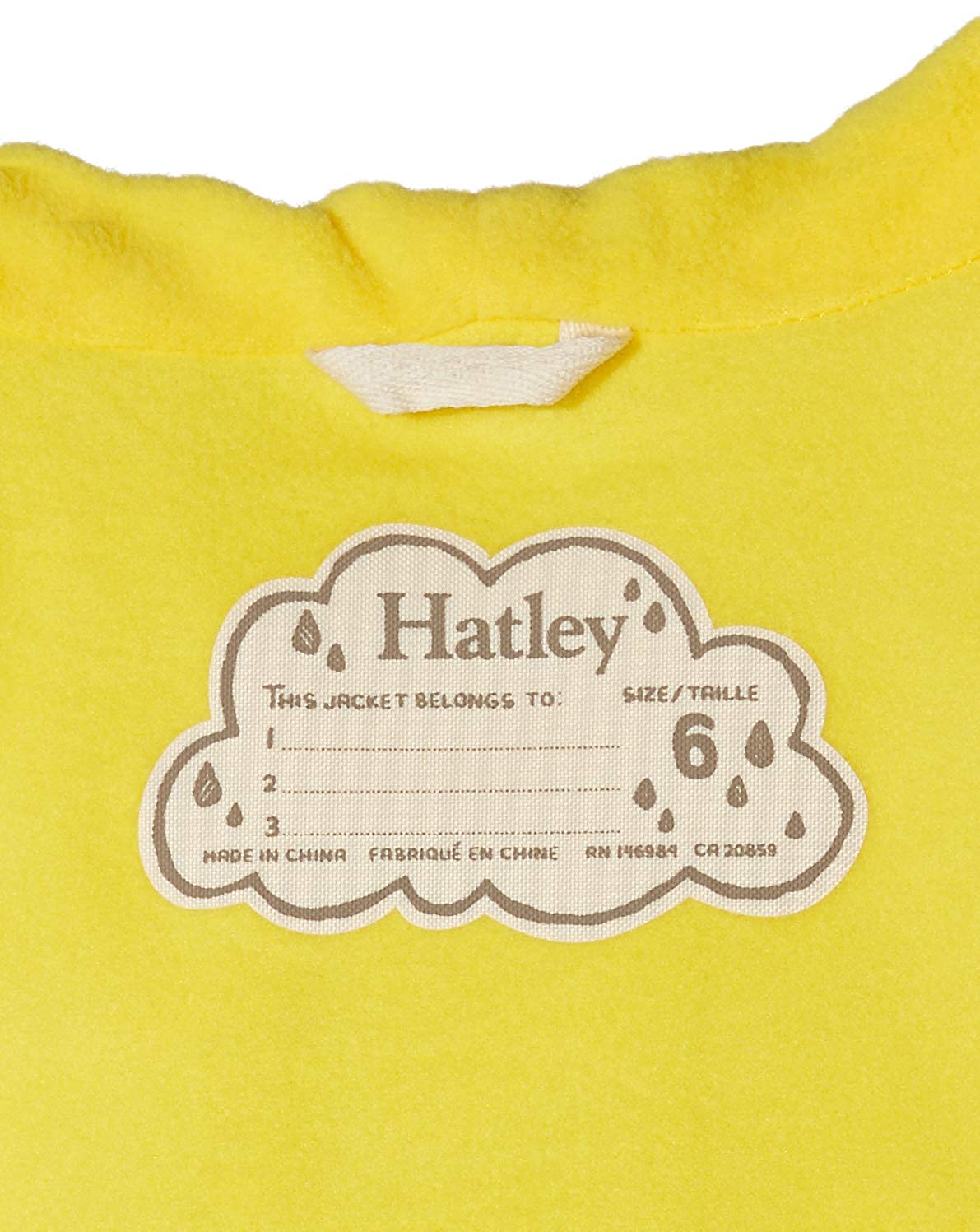Hatley Kids Mens Fire Breathing Dragons Microfiber Rain Jacket Toddler//Little Kids//Big Kids