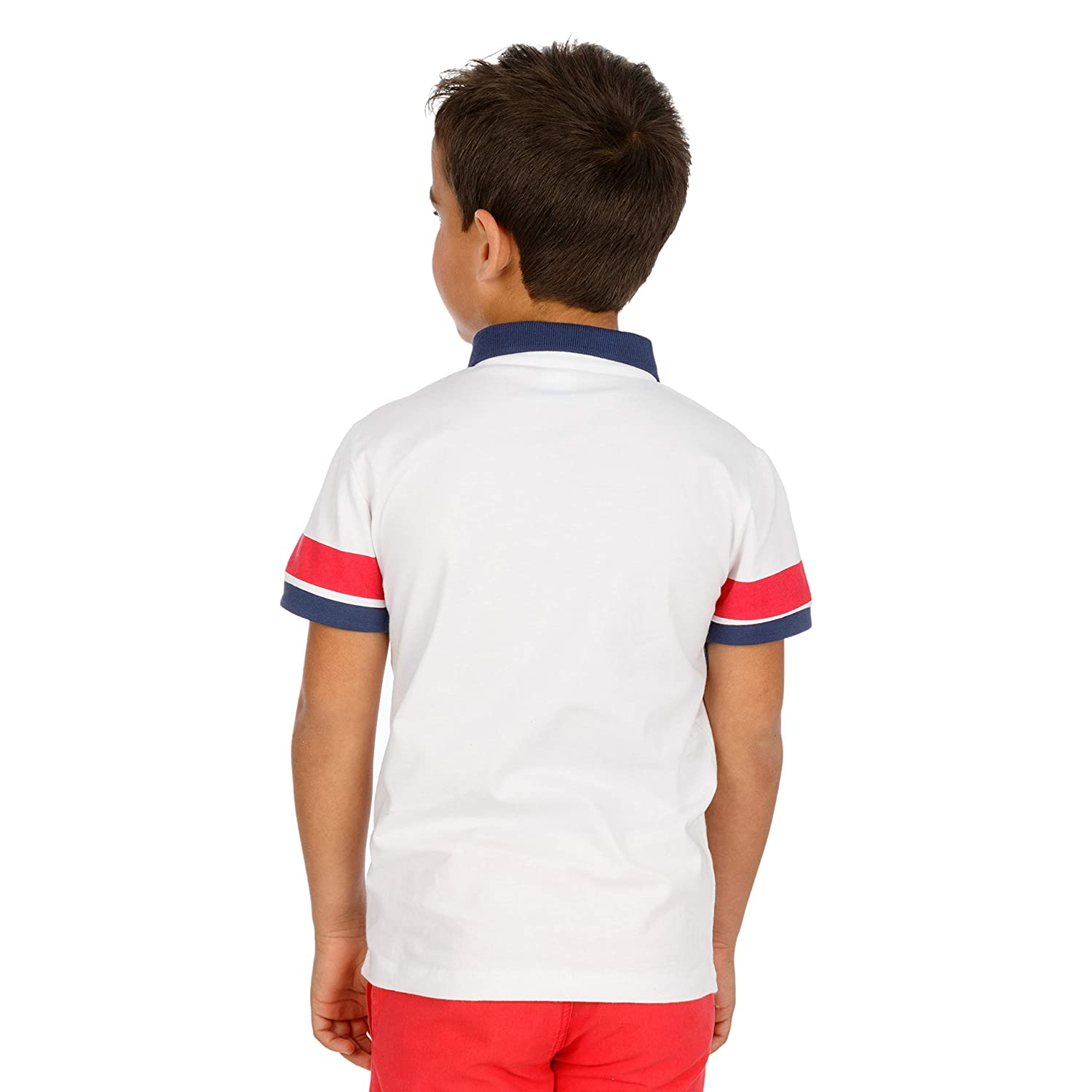 Top Top /  cacorale/  Polo Bambino